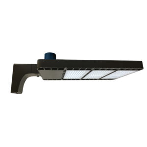 C Series LED Area Light