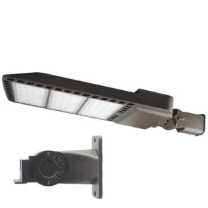 Lumipro G Series LED Area Light