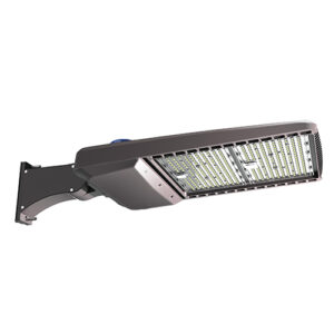 RM Series LED Area Light Next-generation lighting for outdoor spaces.