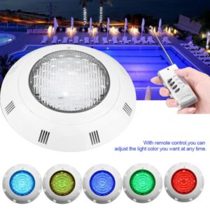 LED Pool Light Bulb for Inground Swimming Pool