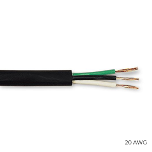 20-AWG,-3-wire-cable-with-PVC-jacket,-660-Feet(200m)-per-roll,-price-per-feet