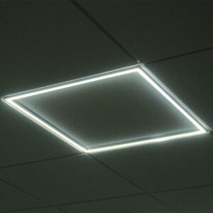 LED frame panel light, 5000k
