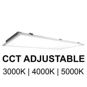 Lumipro CCT adjustable flat panel light
