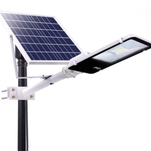 A series Solar street light