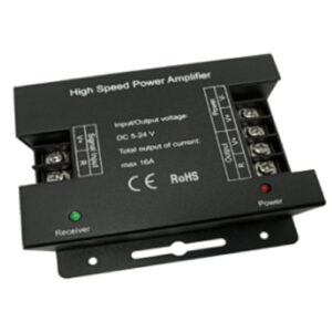 High speed power amplifier