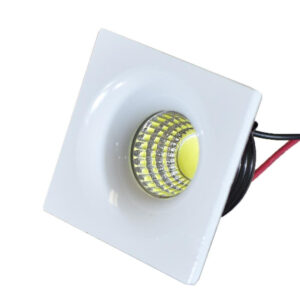 Ceiling Spot Light, Square