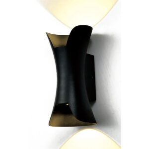 Outdoor-LED-Wall-Sconce,100x200mm