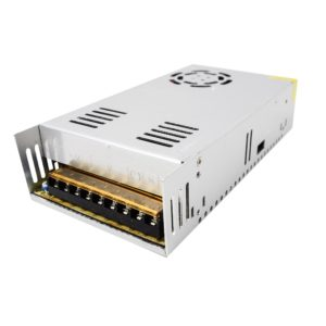 Power Supply 350W/5VDC, 110/220VAC/60Hz