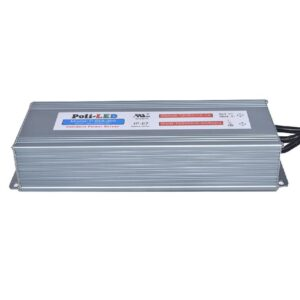 Outdoor power supply 110Vac to 24Vdc/200Watts/8.34A