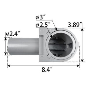 Post-Top-Adapter,-fits-2-3-8th-in-and-3in-pole