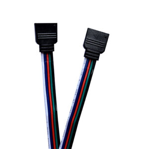 female-to-female-LED-strip-and-tape-light-Connector-Cable-12-inch-for-RGBW-Strip-Light