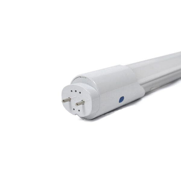 """LED T8 tube 48"""" Frosted Warm White"""