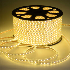 10mm Lumipro 2835 Series Rope Light, pin width: 10mm,