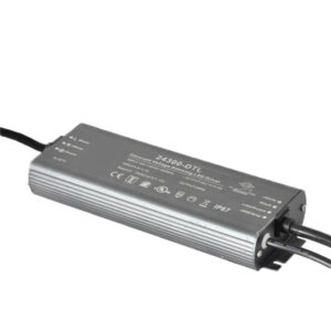 Lumipro Triac/0-10V Dimmable Outdoor Power Supply