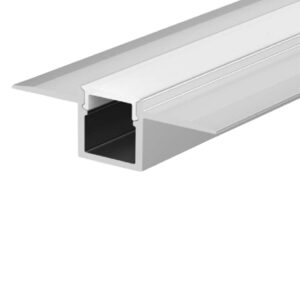 Drywall Trimless Profile - W:53mm*H:14mm*L:3m/120""